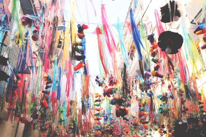 Fiesta-de-Gracia-barcelona-august-pickapictour