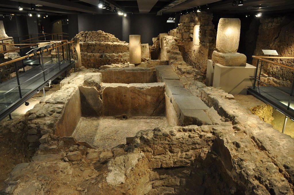 muhba-museum-of-history-barcelona-pickapictour